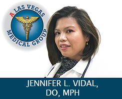Jennifer L. Vidal, DO, MPH